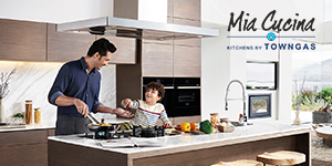 Mia Cucina Total Kitchen Solutions